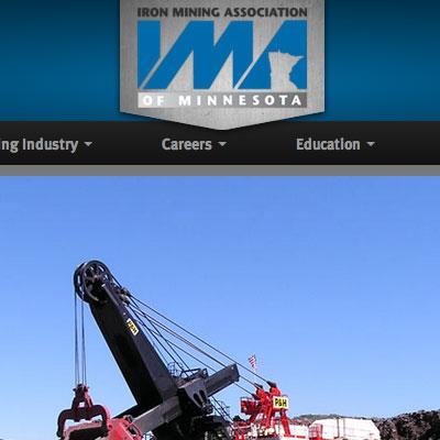 Iron Mining Association
