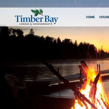 Timber Bay Resort and Houseboats