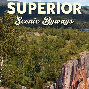Superior Byways