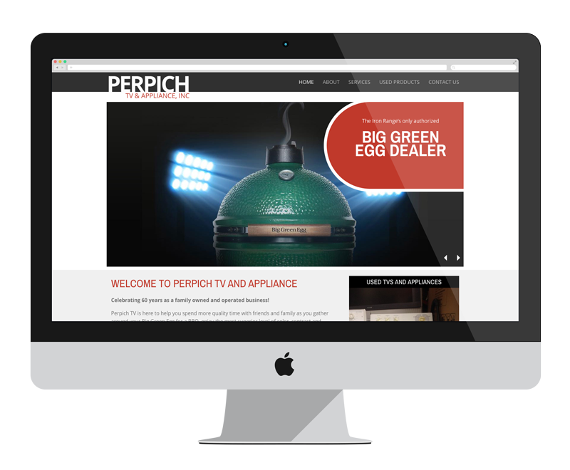 Perpich TV and Appliance